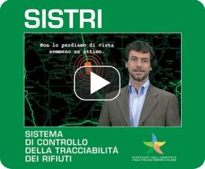 Spot SISTRI