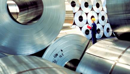 riciclo alluminio