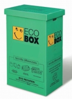 smaltimento e riciclo ecobox