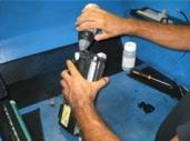 rigenerazione toner - cambio inchiostro