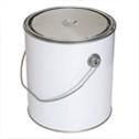 rifiuti ferro - latta vernice