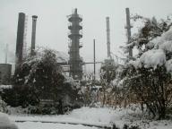 colonna distillazione