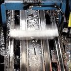 smaltimento accumulatori - griglia separazione