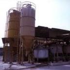 recupero accumulatori - impianto neutralizzazione
