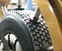 ricostruzione pneumatici - applicazione a freddo