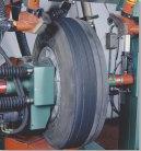 ricostruzione pneumatico - raspatura