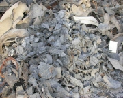 materiale tessile e ferroso pneumatici