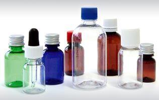 Rifiuti sanitari non pericolosi - Flaconi