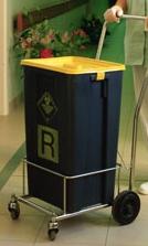 Rifiuti Sanitari - Imballaggio rigido esterno