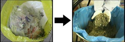 Sterilizzazione Rifiuti Ospedalieri