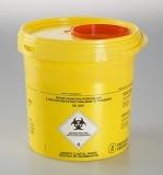 Rifiuti sanitari pericolosi taglienti-pungenti