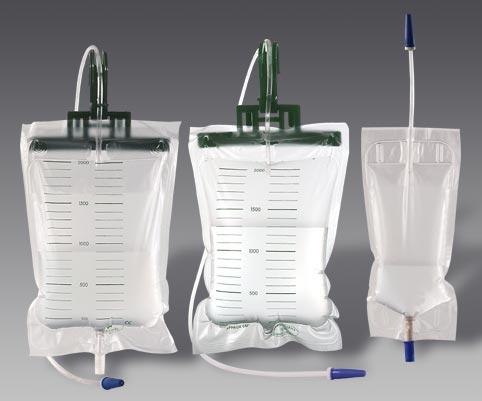 Rifiuti Sanitari - Sacche Urina